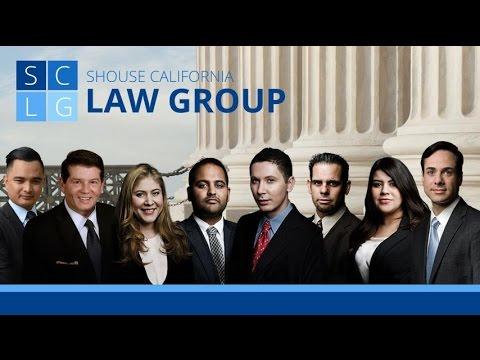 Shouse California Law Group -- Client Testimonials