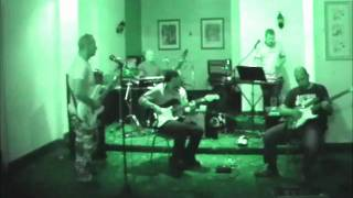 10cc - Modern Man Blues - Performed by Tobacco Road, 21st Century Blues Robbers (rehearsal)