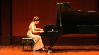 Respighi Six Pieces for Piano - III. Notturno