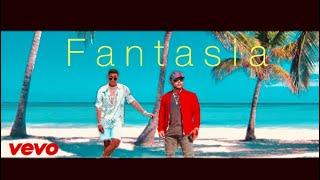 Bad Bunny -Fantasia-  ft Alex Sensation