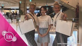 Lisa und Lena: Werden sie zu Luxus-Opfern?