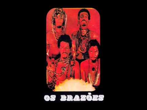 Os Brazões - Os Brazões (1969)