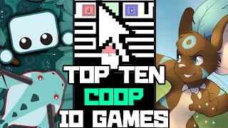 These Are The Best Free Coop Browser Games You Can Play Now! 2020