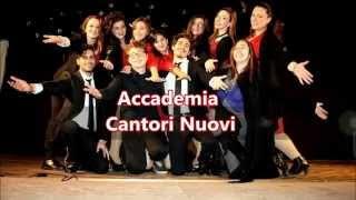 Promo Accademia Cantori Nuovi