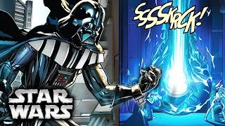 What Did Darth Vader Do With The Dead Jedi's Lightsabers After Order 66? (CANON) Star Wars Explained