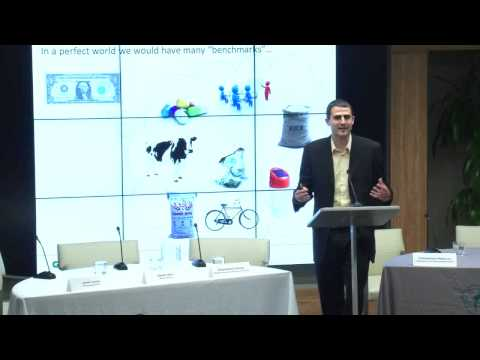 Cash Transfers Conference Part I