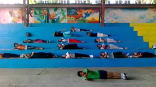Video Cheerdance practice by Science Curriculum Students of KCNHS download MP3, 3GP, MP4, WEBM, AVI, FLV Desember 2017