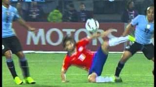 (Relato Humoristico) Chile 1 Uruguay 0 (Relato Tio Aldo) Copa America 2015