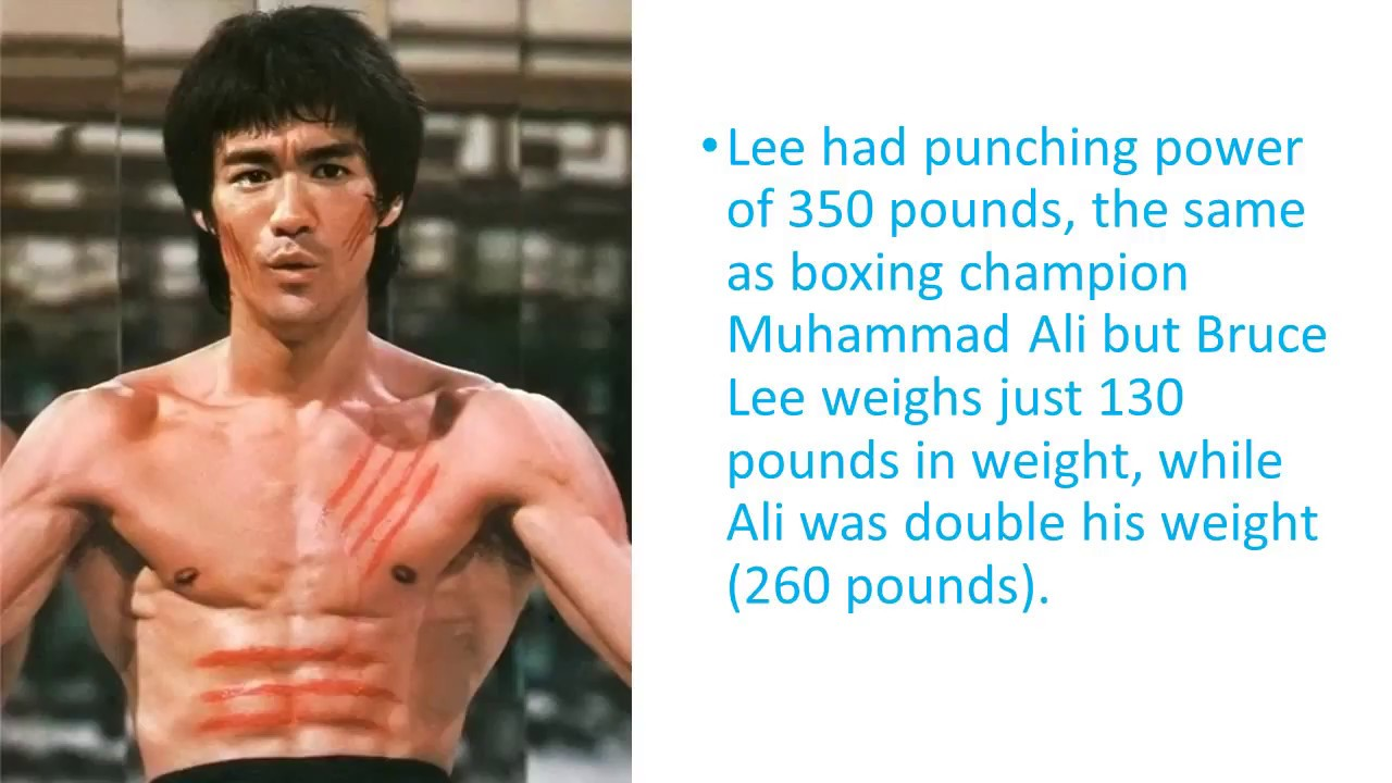 7 World Records Held By Bruce Lee, The Martial Arts Guinness