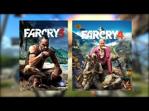Is Far Cry 3 Better Than Far Cry 4? A Far Cry Analysis