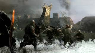 Amon Amarth - Raven's flight (Sub. Español)