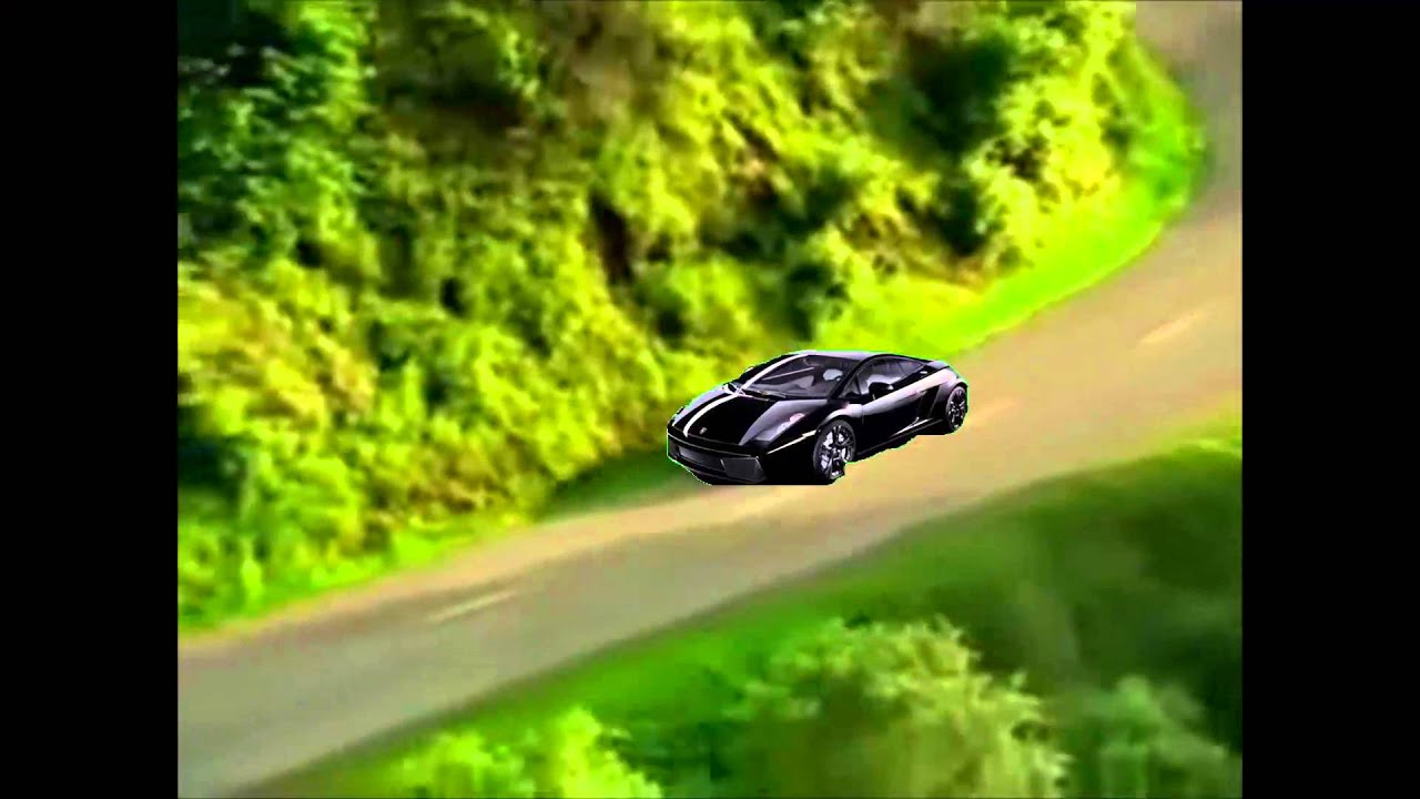 Scary Car Commercial Youtube