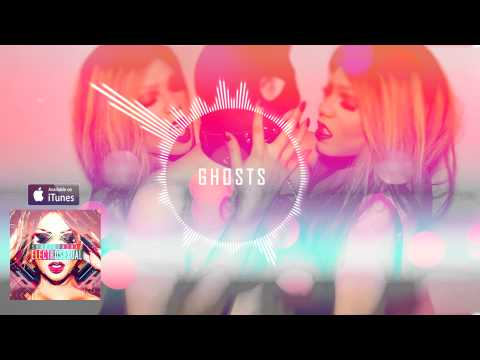 Shaniqua Shay - Ghosts