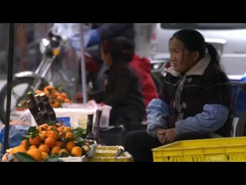 The Human Cost Of China's Economic Slowdown Mp3