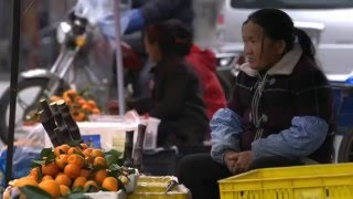 The Human Cost Of China's Economic Slowdown