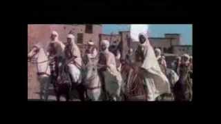 Maomé (Mohammad) - O Mensageiro de Allah - Parte 4/5 (Dublado/Português)
