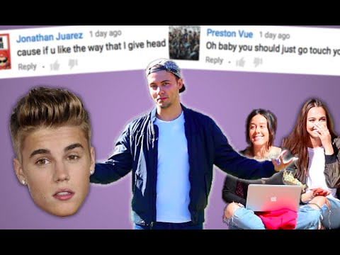 Justin Bieber - 'Love Yourself' (PARODY)