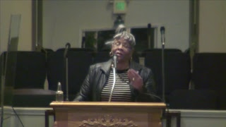 The New Beginning Church of the Living God Live Stream