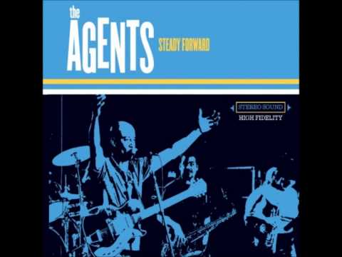 THE AGENTS - Grow