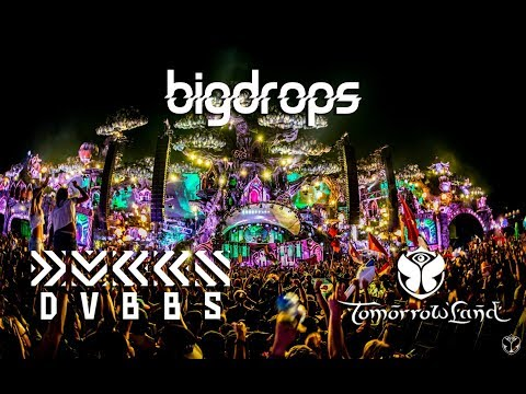 DVBBS drops only live @Tomorrowland 2016
