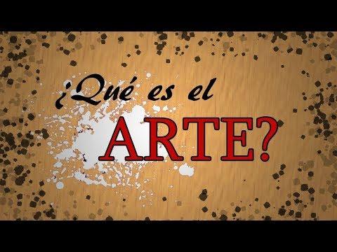 Que es el Arte - Krlos Designs (Definición de Arte)