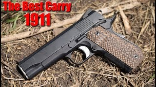Dan Wesson Guardian 1911 Review: The Best Every Day Carry 1911