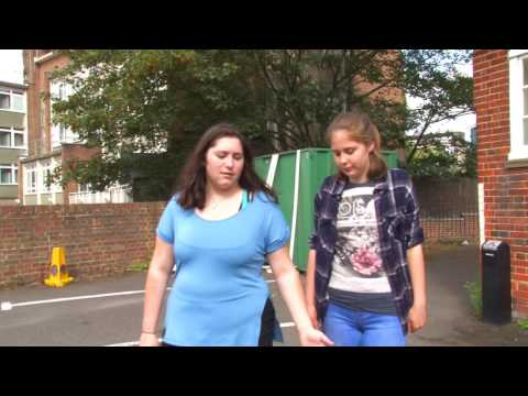 Bromley Youth Council 2016 Personal Safety Campaign: Crime reporting