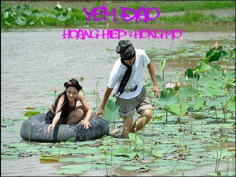 Yếm Đào - Hoàng Hiệp & Hồng Mơ - NTB