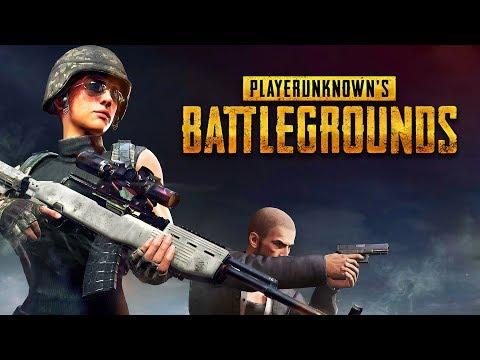 PLAYERUNKNOWN'S BATTLEGROUNDS ★ Chicken Jagd ★ Live #1028 ★ Multiplayer Gameplay Deutsch German