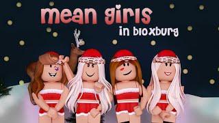 Mean Girls in Bloxburg