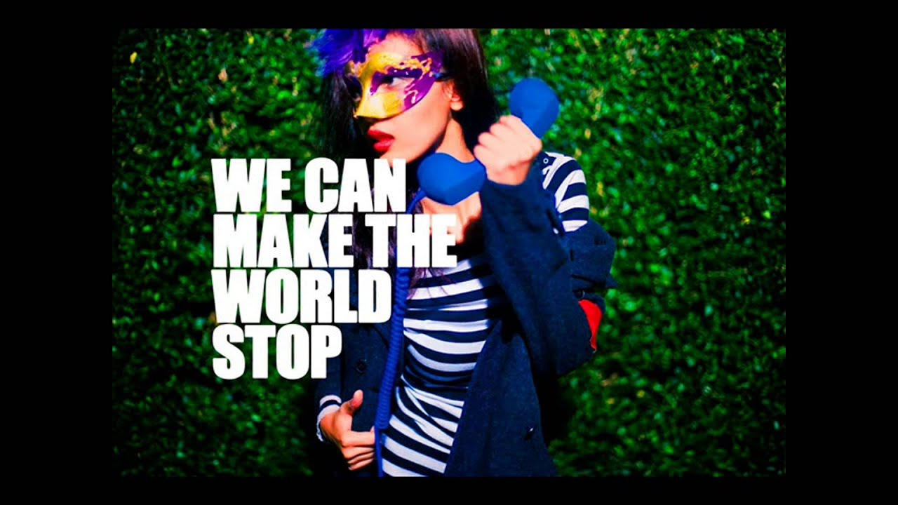 Image the world stop glitch mob we can make download