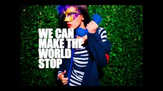 Repeat youtube video The Glitch Mob - We Can Make The World Stop (EP) HQ