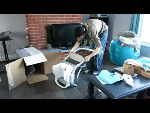 Ingenuity 3 in 1 Baby High Chair – Unbox and Setup in 8 Minutes
