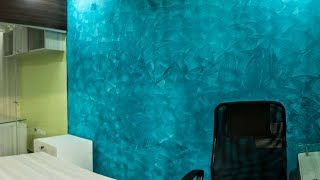 Royale Play Stucco - Marble Finish | AapkaPainter