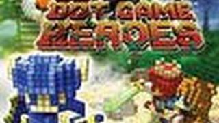 Classic Game Room - 3D DOT GAME HEROES for PS3 review