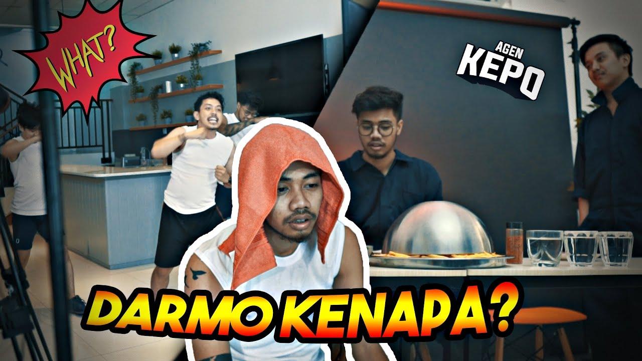NYARI DUIT SUSAH AMAT YA... | BTS Agen Kepo Day 2