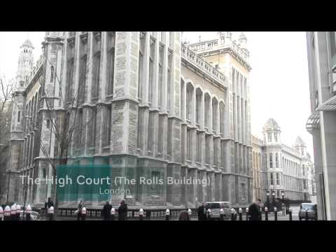 How Does Britain Work? - The Justice System