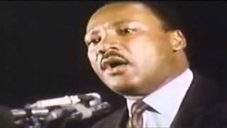 MLK's Last Speech