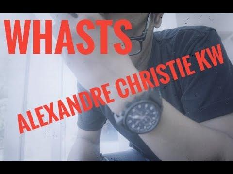 Jam Tangan Alexandre Christie Kw (palsu) / Cekrek  Cekrek