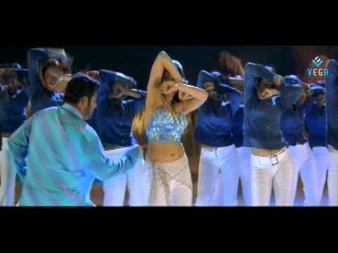 Simhadri Movie Songs - Cheema Cheema Song - Jr NTR,