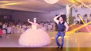 Video Maira's Father-Daughter Dance! download MP3, 3GP, MP4, WEBM, AVI, FLV Agustus 2018