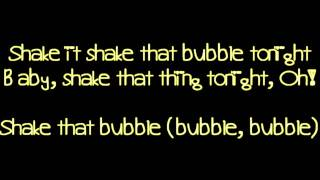 Play Shake That Bubble