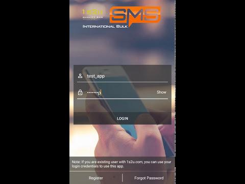 single apps test
