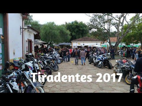 Tiradentes 2017 #2   CANAL JON DA CBR