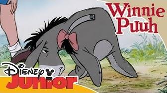 Wie Heißt Der Esel Von Winnie Pooh