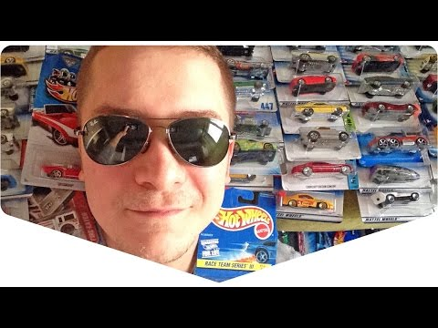 How To Buy Hot Wheels Cars For Diecast Museum   Закупаем машинки Хот Вилс