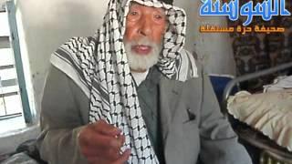 ابو احمد .. اردني عاصر العثمانيين والانجليز