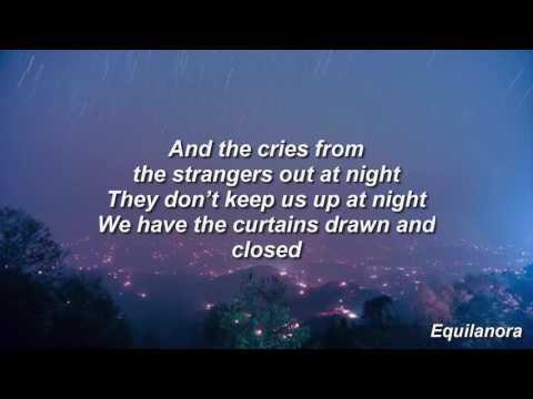 Imagine Dragons - Dream (Lyrics)