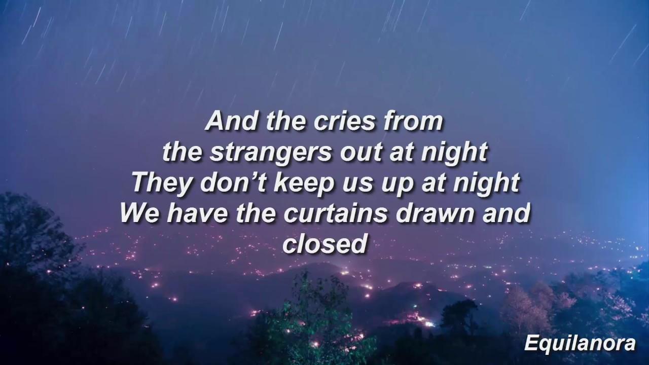 lyrics dream
