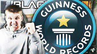 IM A WORLD RECORD HOLDER!! - Worlds LONGEST Wall Run in